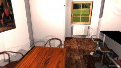 Raumgestaltung Gries Geschäft Version II in der Kategorie Arbeitszimmer