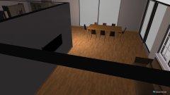 Raumgestaltung Grundriss_L in der Kategorie Arbeitszimmer