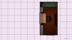 Raumgestaltung Gzi in der Kategorie Arbeitszimmer