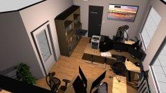Raumgestaltung HAlle 74 Sales in der Kategorie Arbeitszimmer