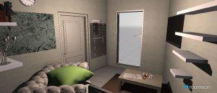 Raumgestaltung Haryo in der Kategorie Arbeitszimmer