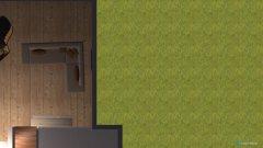 Raumgestaltung Haus innen in der Kategorie Arbeitszimmer