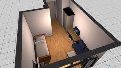 Raumgestaltung Haus München in der Kategorie Arbeitszimmer