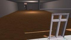 Raumgestaltung Heckanfang in der Kategorie Arbeitszimmer