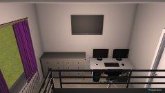Raumgestaltung hehe in der Kategorie Arbeitszimmer