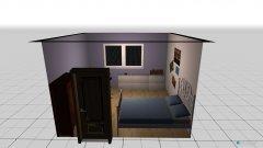 Raumgestaltung hffzkhjk in der Kategorie Arbeitszimmer