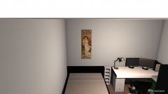 Raumgestaltung hgb room in der Kategorie Arbeitszimmer