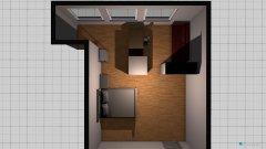 Raumgestaltung hhh in der Kategorie Arbeitszimmer