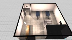 Raumgestaltung Hitman in der Kategorie Arbeitszimmer