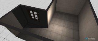Raumgestaltung Hitsch in der Kategorie Arbeitszimmer