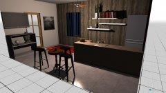 Raumgestaltung hobby2 in der Kategorie Arbeitszimmer