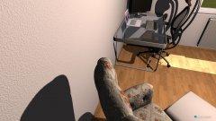 Raumgestaltung hösel3 in der Kategorie Arbeitszimmer