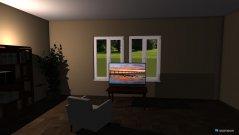 Raumgestaltung home office  in der Kategorie Arbeitszimmer