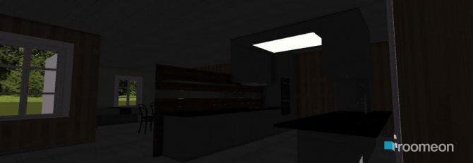 Raumgestaltung home1 in der Kategorie Arbeitszimmer