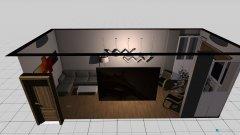 Raumgestaltung Home in der Kategorie Arbeitszimmer