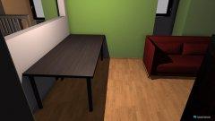 Raumgestaltung hoppy in der Kategorie Arbeitszimmer