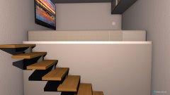 Raumgestaltung housetruck 2 in der Kategorie Arbeitszimmer
