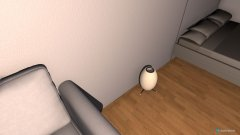 Raumgestaltung Hue in der Kategorie Arbeitszimmer