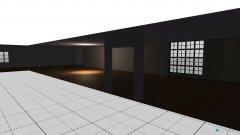 Raumgestaltung infinity in der Kategorie Arbeitszimmer