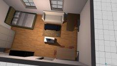 Raumgestaltung ING_24qmWhg in der Kategorie Arbeitszimmer