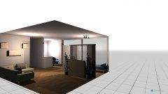 Raumgestaltung isaabella in der Kategorie Arbeitszimmer