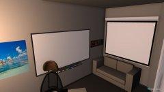 Raumgestaltung itraumbackup in der Kategorie Arbeitszimmer