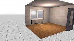 Raumgestaltung ja in der Kategorie Arbeitszimmer