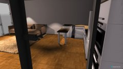 Raumgestaltung jeggg in der Kategorie Arbeitszimmer