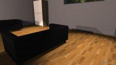 Raumgestaltung JG Raum in der Kategorie Arbeitszimmer