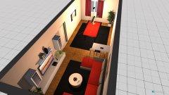 Raumgestaltung jkhjk in der Kategorie Arbeitszimmer