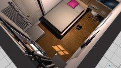 Raumgestaltung jkljk in der Kategorie Arbeitszimmer