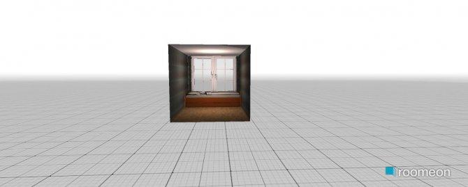 Raumgestaltung jkljl in der Kategorie Arbeitszimmer