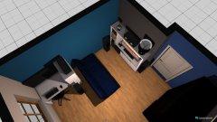 Raumgestaltung Joa warum nicht digga in der Kategorie Arbeitszimmer