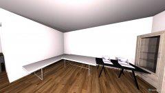 Raumgestaltung jojo in der Kategorie Arbeitszimmer