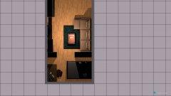 Raumgestaltung jojoo in der Kategorie Arbeitszimmer