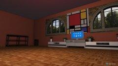 Raumgestaltung joshua and samara  in der Kategorie Arbeitszimmer