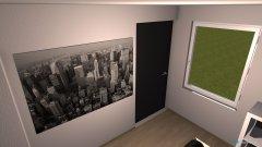 Raumgestaltung ka2 in der Kategorie Arbeitszimmer
