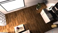 Raumgestaltung Keller in der Kategorie Arbeitszimmer