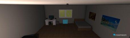 Raumgestaltung kevins in der Kategorie Arbeitszimmer