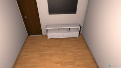 Raumgestaltung KIZI in der Kategorie Arbeitszimmer