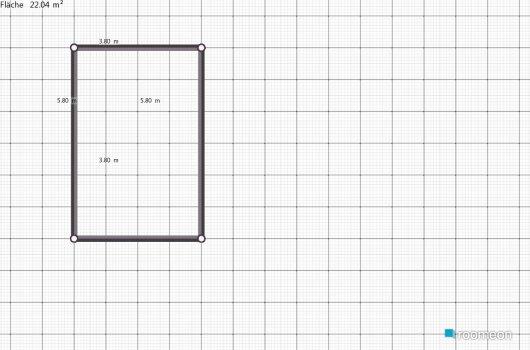 Raumgestaltung kkkkk in der Kategorie Arbeitszimmer