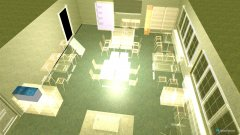 Raumgestaltung Klasse 1a in der Kategorie Arbeitszimmer
