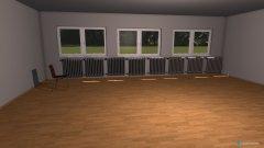 Raumgestaltung Klassenraum BGYTE 14a  in der Kategorie Arbeitszimmer
