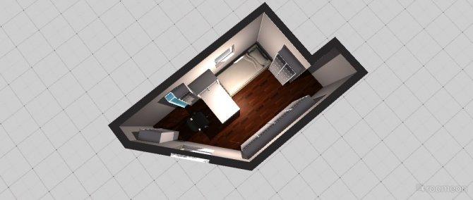 Raumgestaltung Klaus´ 2. Reich in der Kategorie Arbeitszimmer