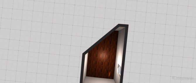 Raumgestaltung Klaus´ Reich in der Kategorie Arbeitszimmer