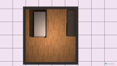 Raumgestaltung Klaus in der Kategorie Arbeitszimmer