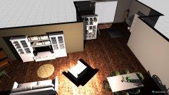 Raumgestaltung KP 03 in der Kategorie Arbeitszimmer