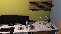 Raumgestaltung Kr 30 in der Kategorie Arbeitszimmer