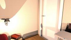 Raumgestaltung Krefeld Arbeitszimmer in der Kategorie Arbeitszimmer