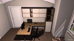 Raumgestaltung KSB Raum 2 in der Kategorie Arbeitszimmer